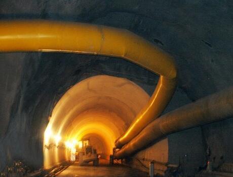 云南隧道通风管