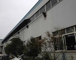 北京鸿运二手钢结构公司