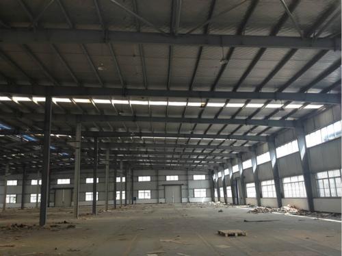 沧州二手钢结构
