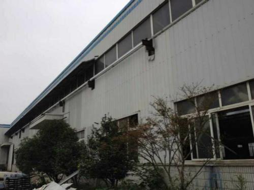 沧州二手钢结构出售