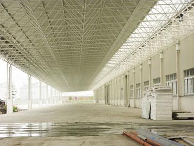 沧州回收二手钢结构