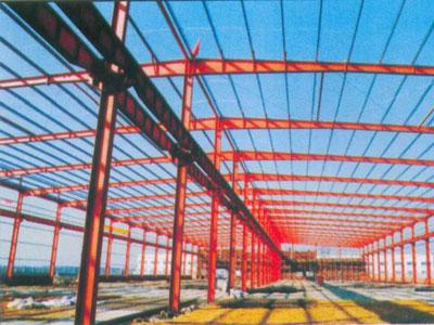 南京二手钢结构