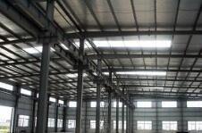 钢结构的应用