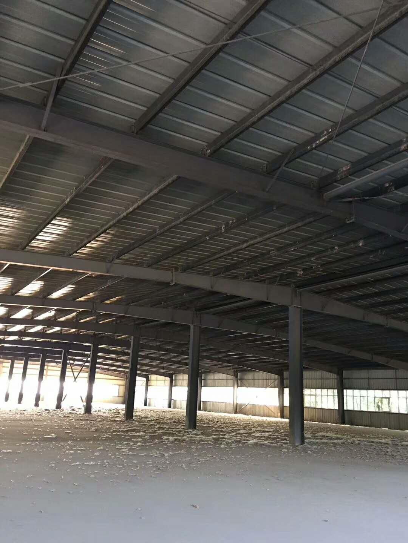 沧州出售重钢结构厂房,可做二层办公楼