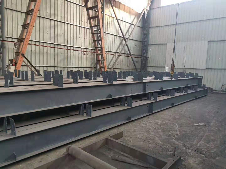 沧州出售厂房④宽96米/长117米/高12米