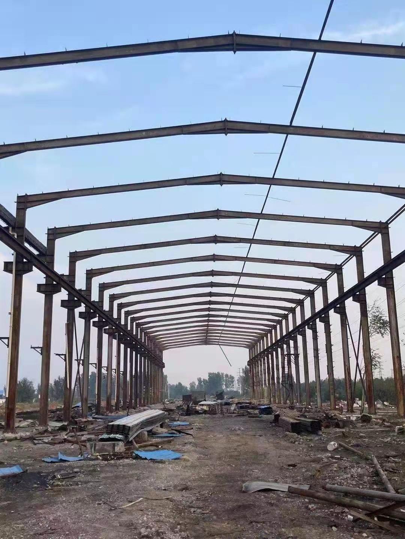 出售钢结构厂房