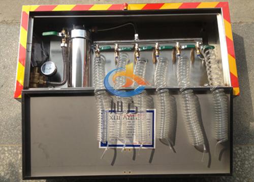 供水自救装置