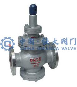 Y43H/Y型蒸汽减压阀