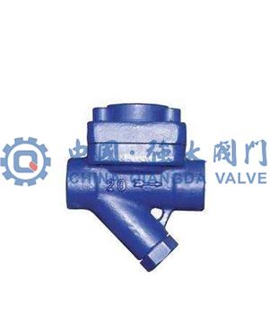 膜盒式蒸汽疏水阀-