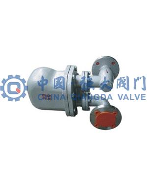 杠杆浮球式蒸汽疏水阀GSB6、GSB8