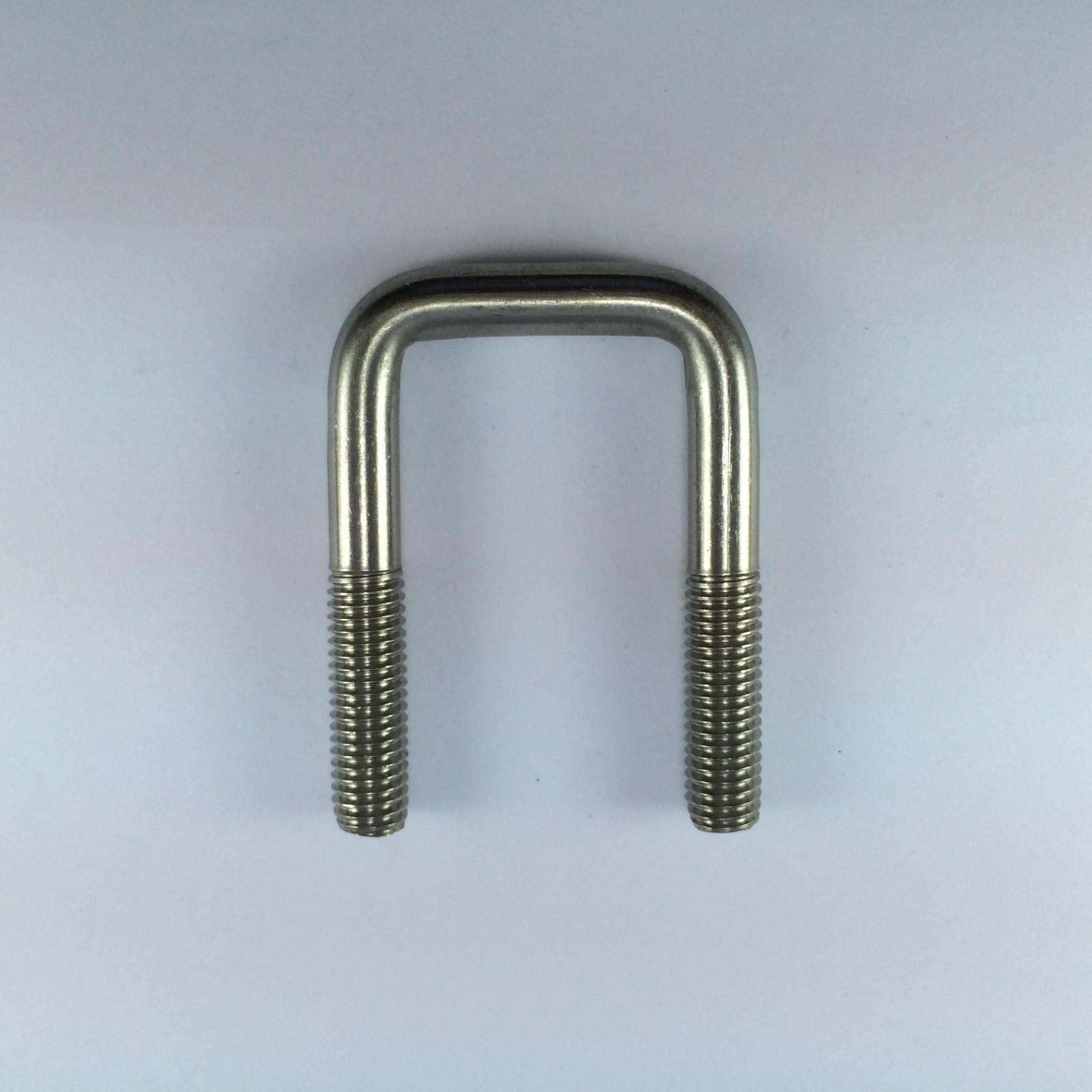 304U型不锈钢螺丝