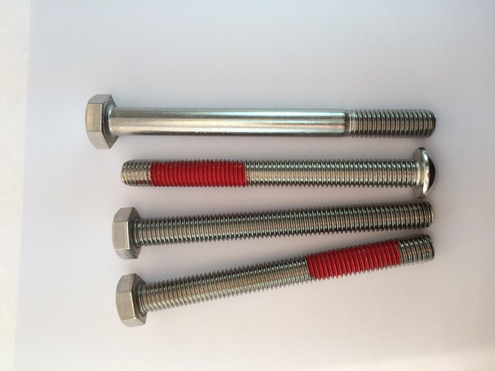 304不銹鋼螺絲