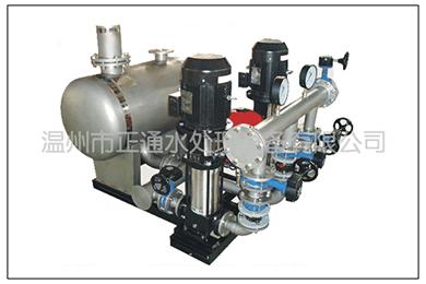 气压式恒压供水系统