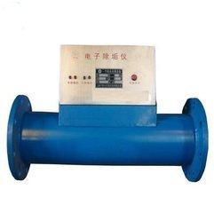 水处理设备之电子除垢仪