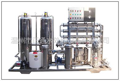 污水处理设备简介