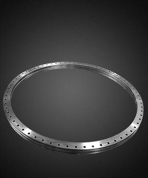 大口径不锈钢法兰2